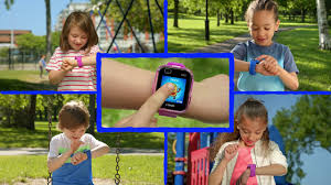 <b>VTech Kidizoom Smartwatch DX2</b> - YouTube