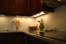 video showing the installation of under cabinet lighting in a kitchen cabinet xenon lighting