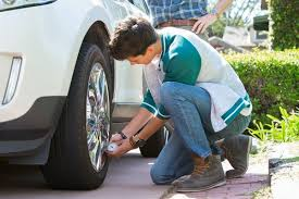 What Is the Recommended <b>Tire Pressure</b> for Your <b>Car</b>?
