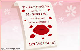 Get Well Soon, Baby i love u | click here for more i love you ...