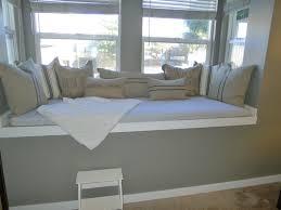 bay window seat cushion trapezoid window seat cushions custom sewn window seat cushion bay window seat cushion