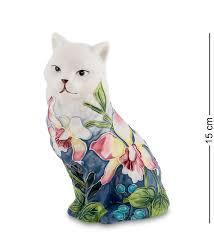 """<b>Фигурка</b> декоративная Pavone """"Кошка <b>JP</b>-96/24"""", 107092 ..."""