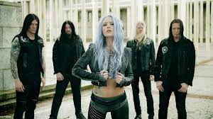<b>Arch Enemy</b> detail new album <b>Covered</b> In Blood | Louder