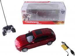 ROZETKA | <b>Робот</b>-<b>трансформер</b> на р/у MZ <b>Maserati</b> 1:14 Красный ...