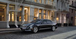 A Look At Cadillac's New High-End Hybrid | Popular Science