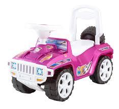 <b>Машинка</b>-<b>каталка Ориончик</b>, розовая 419_розовая <b>Орион</b> купить ...
