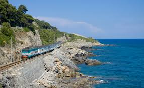 Genoa–Ventimiglia railway