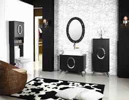 bathroom vanities black