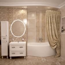 Штора для ванной Aima Design У37614 270x240, двойная ...