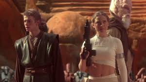 Image result for star wars attack of the clones film stills