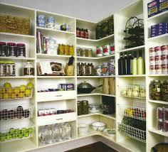 Kitchen Pantry Idea Walkin Pantry Kitchen The Functional Kitchen Pantry Ideas