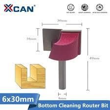 Super Promo #4d9d - <b>XCAN</b> 1pc 30mm <b>Bottom Cleaning</b> Engraving ...