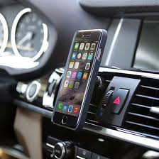 <b>Baseus Magnetic Air Vent</b> Car Mount Holder for Mobile Phone