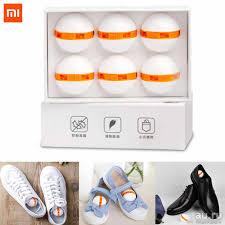 <b>Дезодорант</b> - <b>шарик для обуви Xiaomi</b> — купить в Красноярске ...