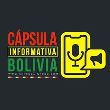 Cápsula Informativa Bolivia
