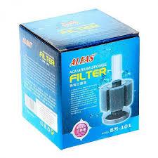 Внутренний <b>Аэро</b>-<b>фильтр Aleas BM-101</b>