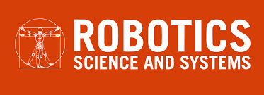 <b>Robotics</b>: Science and Systems · A <b>Robotics</b> Conference