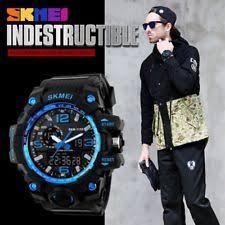 <b>SKMEI Women</b> Wristwatches for sale | eBay