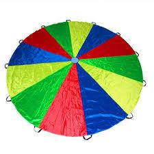 2м Для ребенка на открытом воздухе Радужный зонтик ...