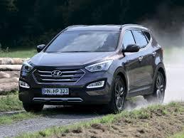 Что означает название Hyundai <b>Santa Fe</b> ?