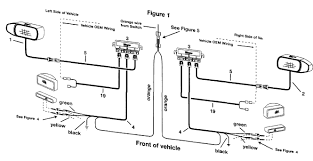 western 4 port isolation module wiring diagram western fisher plow module wiring schematic fisher auto wiring diagram on western 4 port isolation module wiring