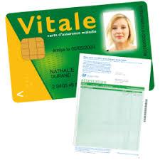 """Résultat de recherche d'images pour """"carte vitale"""""""
