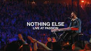 Cody Carnes – Nothing Else (Live at Passion Conference) - YouTube