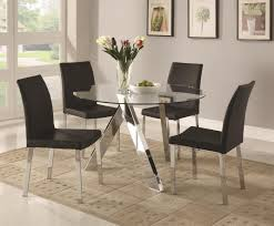 Round Dining Room Tables For 8 Kitchen Furniture And Designs Cdwzzz Gt Best Providing Kitchen