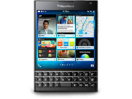 BlackBerry Passport Smartphone Review - NotebookCheck.net ...