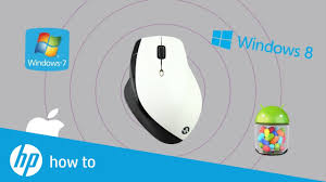 How to Connect an <b>HP</b> Bluetooth Device to Your Computer or Tablet ...