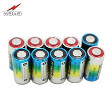 <b>10pcs</b>/pack Wama <b>4LR44</b> Batteries L1325 <b>6V Primary</b> Dry Alkaline ...