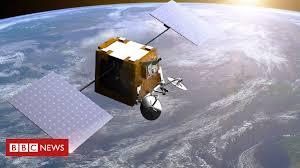 OneWeb satellite internet company is officially <b>reborn</b> - BBC News