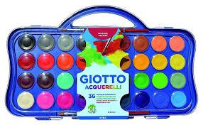 Художественные <b>краски Giotto</b> - купить в Москве, цены на goods.ru