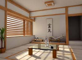 decorating building japanese furniture