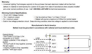 universal superdim energy management bpunvsv d lamp ft universal b128punvsv3 d wiring diagrams