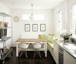 creative small kitchen design