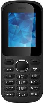 Мобильный <b>телефон Vertex</b> M110 Black - купить кнопочный ...