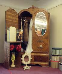 an antique armoire in an antique furniture store antique armoire furniture