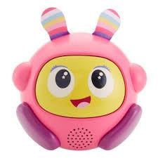 Музыкальная <b>игрушка Fisher Price</b> FGJ83 Бибель <b>Веселые ритмы</b> ...