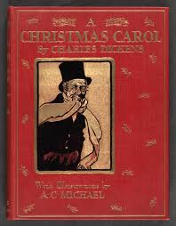 a christmas carol library of congress