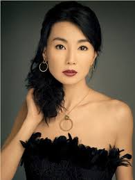 After the beauty pageant successes Maggie Cheung received major roles in a number of films between 1984 and 1988. - Maggie-Cheung