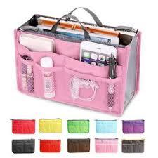 Women's Bag in Bags Travel Cosmetic Handbag Makeup ... - Vova