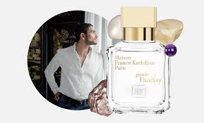 <b>Парфюмерный</b> дом эпохи XXI века: <b>Maison Francis</b> Kurkdjian ...