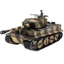 <b>Радиоуправляемый танк Taigen German</b> Tiger Late version 2.4G ...