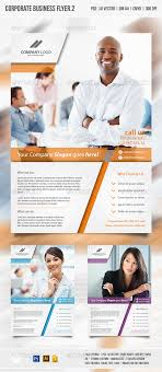 corporate business flyer vol marketing promotion and counseling corporate business flyer vol 2