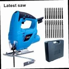 <b>650W Jig Saw Electric</b> Saw Woodworking Power Tools Multifunction ...