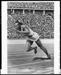 jesse owens library of congress