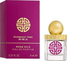 <b>Shanghai Tang Rose Silk</b> Eau de Parfum 9ml by Shanghai Tang ...