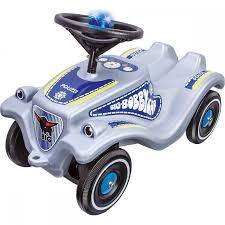 <b>Каталка</b>-машинка Classic Police (свет, звук) - G-56101