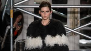 <b>Moschino Cheap And</b> Chic Fall 2013 Ready-to-Wear Collection ...